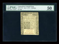 Colonial Notes:Connecticut, Connecticut June 1, 1773 5s PMG About Uncirculated 50....