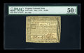 Colonial Notes:Virginia, Virginia May 7, 1781 $2000 PMG About Uncirculated 50 EPQ....