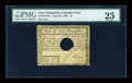 Colonial Notes:New Hampshire, New Hampshire April 29, 1780 $2 PMG Very Fine 25....