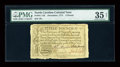 Colonial Notes:North Carolina, North Carolina December, 1771 L3 PMG Choice Very Fine 35 Net....