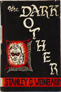 Books:First Editions, Stanley G. Weinbaum. The Dark Other. Los Angeles: FantasyPublishing Co., 1950....