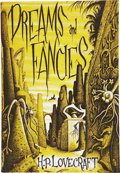 Books:First Editions, H. P. Lovecraft. Dreams and Fancies. Sauk City: ArkhamHouse, 1962....