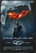 "Movie Posters:Action, The Dark Knight (Warner Brothers, 2008). One Sheet (27"" X 40"") DS.Action...."