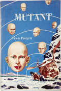 Books:First Editions, Lewis Padgett. Mutant. New York: Gnome Press, [1953]....
