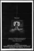 "Movie Posters:Horror, Poltergeist Lot (MGM, 1980s). One Sheets (3) (27"" X 41""). Horror.""Poltergeist"" (1982) Style B, ""Poltergeist II (1986) and ""...(Total: 3)"