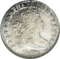 Early Dimes: , 1796 10C XF45 NGC. JR-5, R.5. Along with JR-3, JR-5 is the rarestdie marriage for the date. Two berries under upright of t...