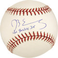 Autographs:Baseballs, Eight Men Out Cast Multi-Signed Baseball.... (Total: 1cards)