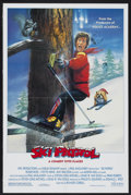 Hollywood Memorabilia:Posters, Ski Patrol Movie Poster (Epic Productions, 1989).. ...