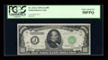 Small Size:Federal Reserve Notes, Fr. 2212-J $1000 1934A Federal Reserve Note. PCGS Choice About New 58PPQ.. ...