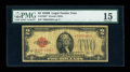 Small Size:Legal Tender Notes, Fr. 1503* $2 1928B Legal Tender Note. PMG Choice Fine 15.. ...