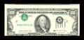 Error Notes:Inverted Third Printings, Fr. 2172-B $100 1988 Federal Reserve Note. Choice AboutUncirculated.. ...