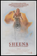 "Movie Posters:Adventure, Sheena (Columbia, 1984). One Sheet (27"" X 41""). Adventure...."