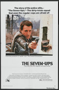 """Movie Posters:Crime, The Seven-Ups (20th Century Fox, 1974). One Sheet (27"""" X 41""""). Crime...."""