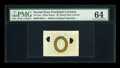 Fractional Currency:Second Issue, Fr. 1249 Milton 2E10R.4 10c Second Issue PMG Choice Uncirculated 64....
