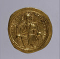 Ancients:Byzantine, Ancients: Romanus III....