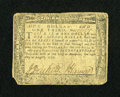 Colonial Notes:Maryland, Maryland August 14, 1776 $1 1/3 Fine....
