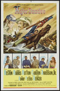 "Movie Posters:Western, Major Dundee (Columbia, 1965). One Sheet (27"" X 41""). Western...."