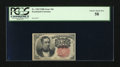 Fractional Currency:Fifth Issue, Fr. 1265 10c Fifth Issue PCGS Choice About New 58....