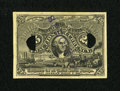 Fractional Currency:Second Issue, Fr. 1283 25¢ Experimental Second Issue Gem New...