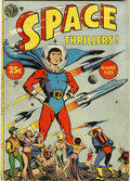 Golden Age (1938-1955):Science Fiction, Space Thrillers #nn (Avon, 1954) Condition: Apparent VG....