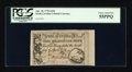 Colonial Notes:South Carolina, South Carolina April 10, 1778 3s9d PCGS Choice About New 55PPQ....