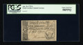 Colonial Notes:South Carolina, South Carolina April 10, 1778 5s PCGS Choice About New 58PPQ....