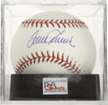 Autographs:Baseballs, Tom Seaver Single Signed Baseball, PSA Gem Mint 10. ...