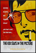 """Movie Posters:Documentary, The Kid Stays in the Picture (USA Films, 2002). One Sheet (27"""" X 40"""") DS. Documentary...."""