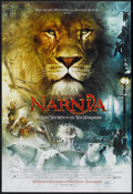 """Movie Posters:Fantasy, The Chronicles of Narnia: The Lion, the Witch and the Wardrobe Lot (Buena Vista, 2005). One Sheets (2) (27"""" X 40"""") Advance D... (Total: 2 Items)"""