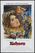 """Movie Posters:Adventure, Sahara (MGM/UA/Cannon, 1984). One Sheets (2) (27"""" X 41"""") Styles A& B. Adventure.... (Total: 2 Items)"""