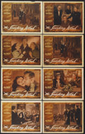 """Movie Posters:Drama, The Searching Wind (Paramount, 1946). Lobby Cards (8) (11"""" X 14""""). Drama.... (Total: 8 Items)"""