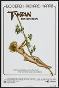 "Movie Posters:Adventure, Tarzan the Ape Man (MGM, 1981). One Sheet (27"" X 41"").Adventure...."