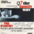 Music Memorabilia:Posters, Beatles Related - The Family Way Soundtrack Counter Display(London, 1967)....
