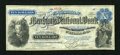 Obsoletes By State:Illinois, Chicago, IL- Eastman National Business College $10 circa 1865. ...