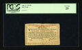 Colonial Notes:New York, New York August 2, 1775 (Water Works) 8s PCGS Very Fine 25....