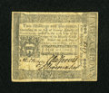 Colonial Notes:Pennsylvania, Pennsylvania October 25, 1775 2s/6d Very Fine....