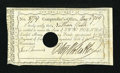 Colonial Notes:Connecticut, Connecticut May 2, 1789 £2 Very Fine-Extremely Fine, HOC. . ...