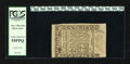 Colonial Notes:Rhode Island, Rhode Island May 1786 2s/6d PCGS Choice About New 55PPQ....