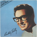 Music Memorabilia:Recordings, The Complete Buddy Holly US LP Box Set (MCA 6-80,000, 1979)....