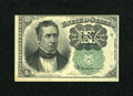 Fractional Currency:Fifth Issue, Fr. 1264 10c Fifth Issue Extremely Fine....