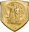 Expositions and Fairs, 1904 Louisiana Purchase Exposition Grand Prize Medal, MS63Uncertified....