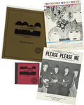 Music Memorabilia:Memorabilia, Beatles Assorted Publications (1966). ...
