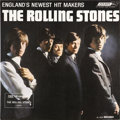 Music Memorabilia:Recordings, The Rolling Stones Mono LP (Canada - London 3375, 1964). ...