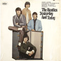 Music Memorabilia:Recordings, Beatles Yesterday and Today Second State Mono Butcher Cover(Capitol 2553, 1966)....
