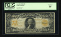 Large Size:Gold Certificates, Fr. 1186 $20 1906 Gold Certificate PCGS Very Good 10....