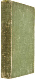Books:First Editions, [W. K. Darling.] The Private Papers of a BankruptBookseller. Edinburgh and London: Oliver and Boyd, 1932.. ...