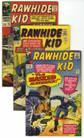 Silver Age (1956-1969):Western, Rawhide Kid Group (Marvel, 1965-74) Condition: Average VG.... (Total: 35 Comic Books)