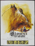 "Movie Posters:Academy Award Winner, Lawrence of Arabia (Columbia, 1962). French Grande (46"" X 62.5"").Academy Award Winner...."