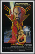 "Movie Posters:Science Fiction, Flash Gordon (Universal, 1980). One Sheet (27"" X 41""). ScienceFiction...."