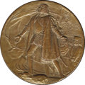 Expositions and Fairs, 1892 Columbus Landing Award Medal, Eglit-90....